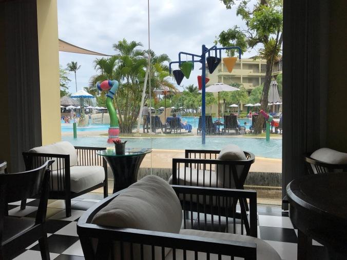【 布吉親子遊】布吉美林海灘萬豪度假酒店必住親子酒店