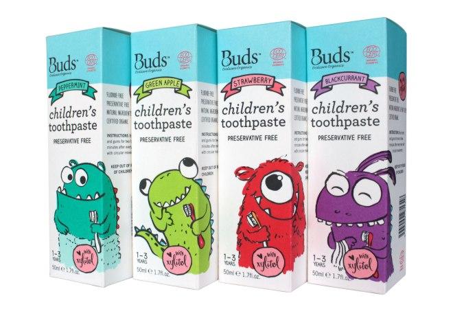 Buds Organics有機幼兒無氟牙膏.jpg