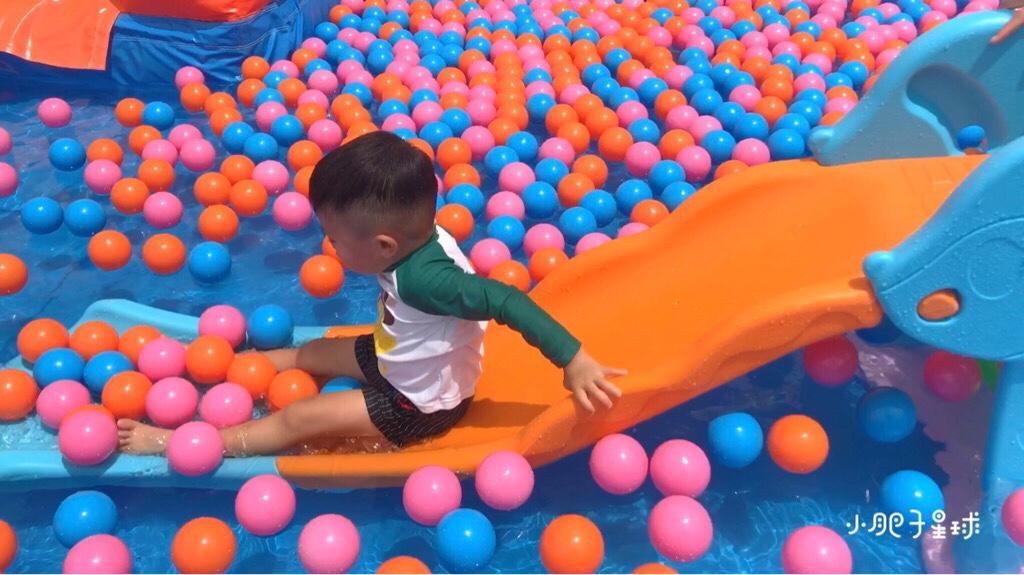 【2018暑假】3大親子暑假玩水好去處 巨型吹氣滑梯+泡泡樂園+水槍戰【2018暑假】5大暑假精選親子好去處