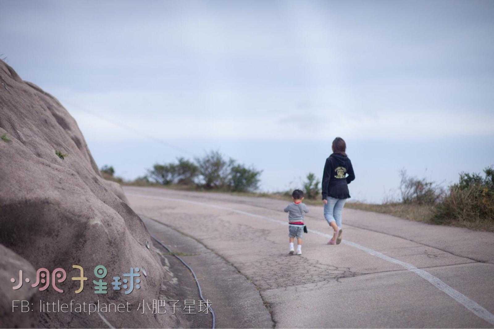 10大初級親子行山路線推介 欣賞香港靚景簡單易行