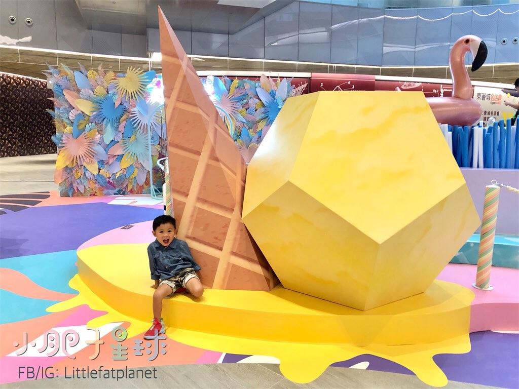 暑期活動2019-東薈城-開倉-減價-outlet