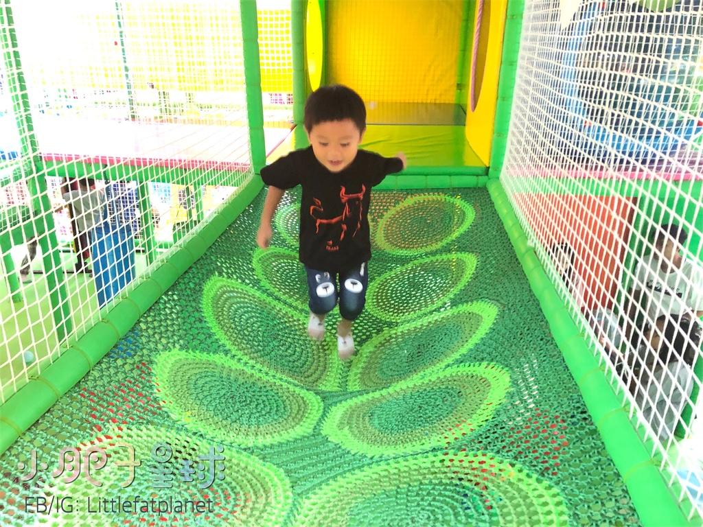 暑期活動2019,Jungle Land森林樂園,兒童遊樂場,親子好去處