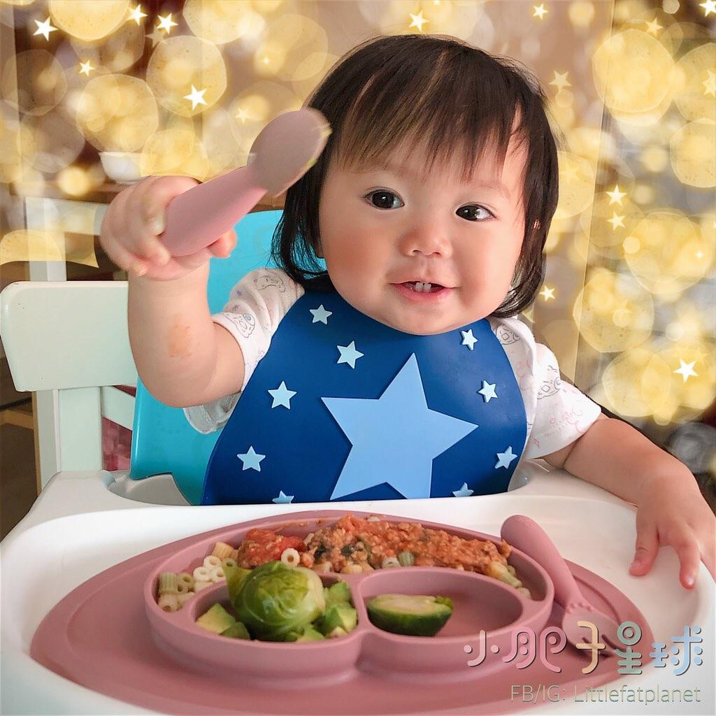 【幼兒食譜】BB肉醬意粉