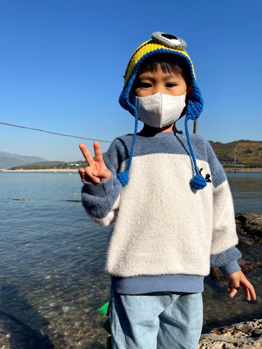 【世外桃源】山優水清無人島